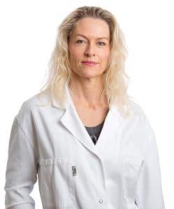 Marie Forseni